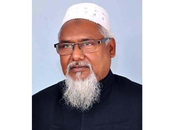 সন্ত্রাস ও জঙ্গিবাদ দমনে ইসলামিক ফাউন্ডেশন গুরুত্বপূর্ন ভূমিকা রাখছে- -ধর্ম প্রতিমন্ত্রী