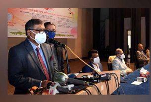 জানুয়ারির শেষে ৩ কোটি ডোজ ভ্যাকসিন আসবে: স্বাস্থ্যমন্ত্রী