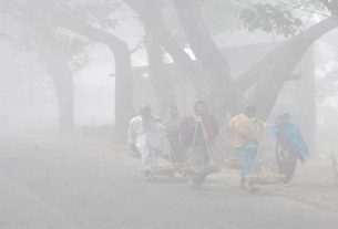 কমতে শুরু করেছে শীত, তাপমাত্রা বাড়ার আভাস
