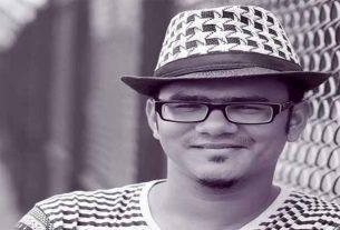 নবাব 'এলএলবি' চলচ্চিত্রের পরিচালক অনন্য মামুন কারাগারে