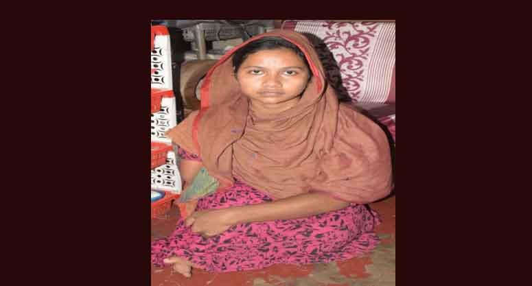 যশোরের ঝিকরগাছা উপজেলার শিমুলিয়া গ্রামের মুদি দোকানি মো. রফিউদ্দিনের ছয় সন্তানের মধ্যে ৪র্থ শাহিদা।
