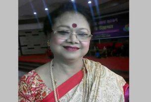 লাইফ সাপোর্টে নৃত্যশিল্পী জিনাত বরকতুল্লাহ