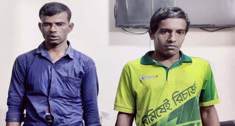 চট্টগ্রামে যাত্রী-চালক সেজে ছিনতাই