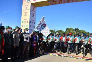 বঙ্গবন্ধু টুর-দি-সিএইচটি মাউন্টেন বাইক প্রতিযোগিতা