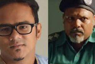 'নবাব এলএলবি' চলচ্চিত্রের পরিচালক অনন্য মামুনের জামিন