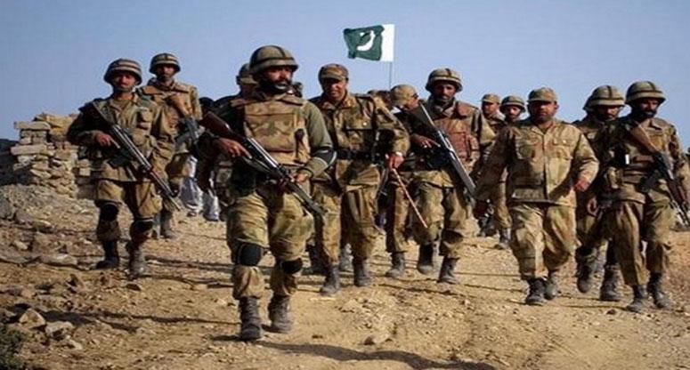 পাকিস্তানের হামলায় ভারতীয় সেনা নিহত