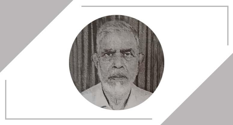 ভাষা সৈনিক ডা. আলী আছগর