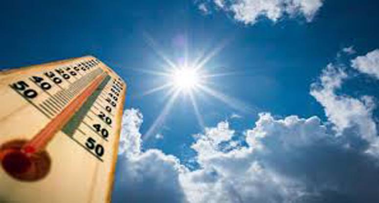 এমাসেই তাপমাত্রা ছাড়াবে ৪০ ডিগ্রী
