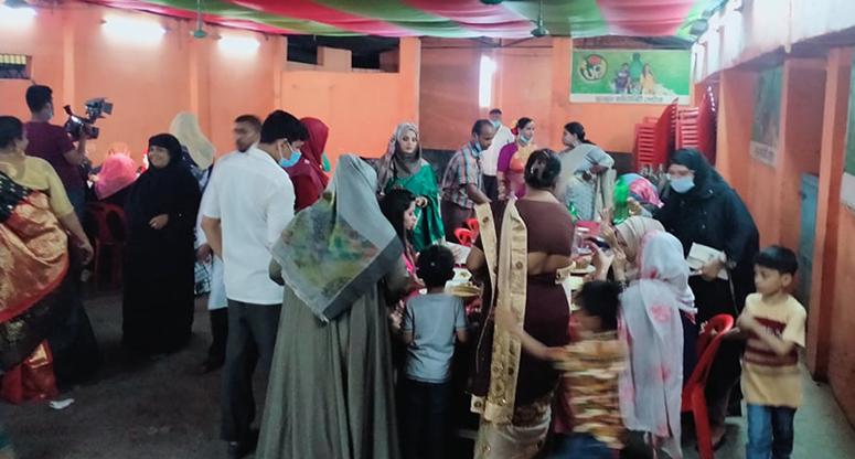 চট্টগ্রামে বিয়েতে হাজার হাজার অতিথি, নির্দেশনা কাগজে-কলমে !
