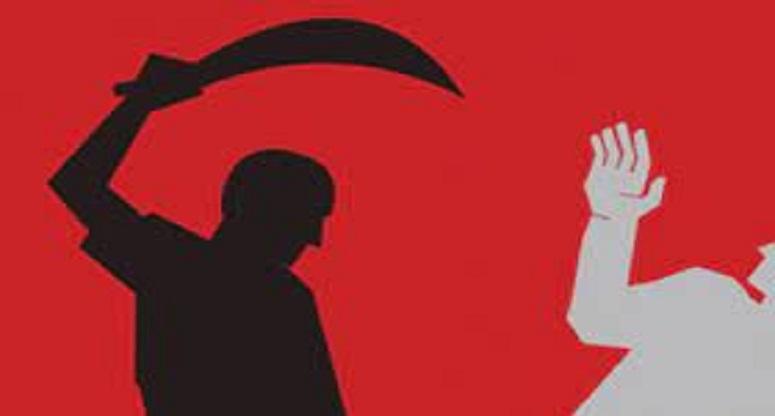 ঝিনাইদহে যুবককে গলা কেটে হত্যা