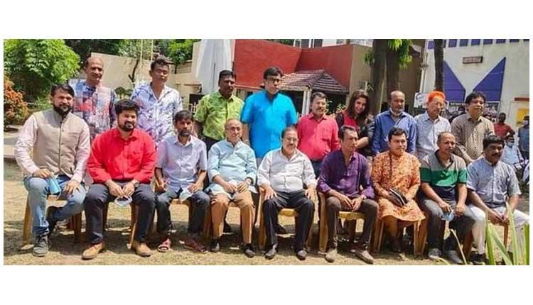 বাংলাদেশ চলচ্চিত্র পরিচালক সমিতির নবনির্বাচিত পরিষদ