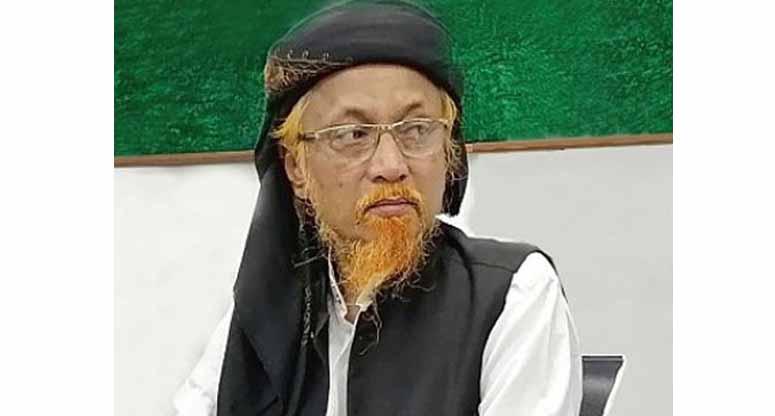 হেফাজত নেতা জুনায়েদ আল হাবিব ফের রিমান্ডে