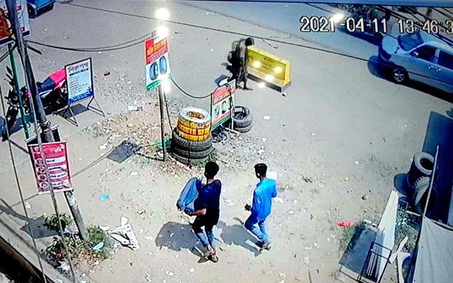 লোহাগাড়ায় মরিচের গুঁড়া ছিটিয়ে ছিনতাই, ৫ কিশোর ছিনতাইকারী গ্রেপ্তার