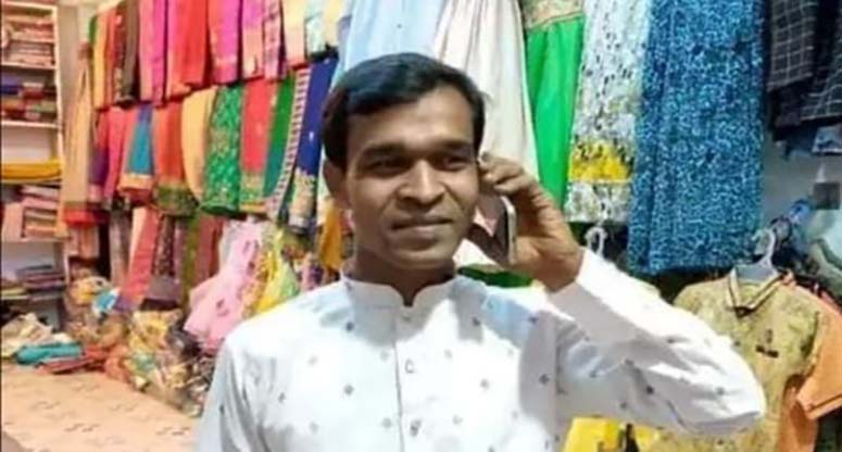 চট্টগ্রামে ব্যবসায়ীর ঝুলন্ত মরদেহ উদ্ধার