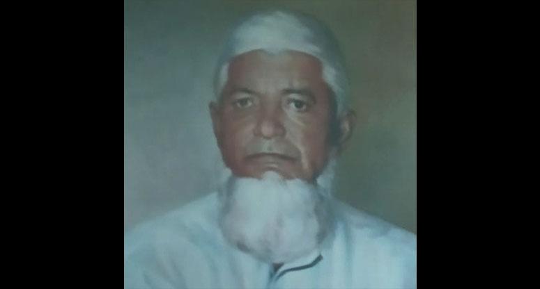 মুক্তিযুদ্ধের সংগঠক সুলতান আহমেদ মজুমদারের ২৬তম মৃত্যু বার্ষিকী পালিত