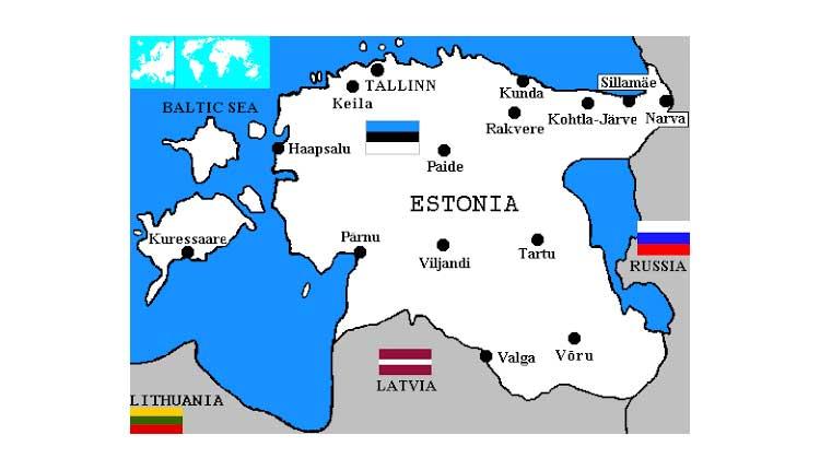 এস্তোনিয়ায় বাংলাদেশের নতুন রাষ্ট্রদূত