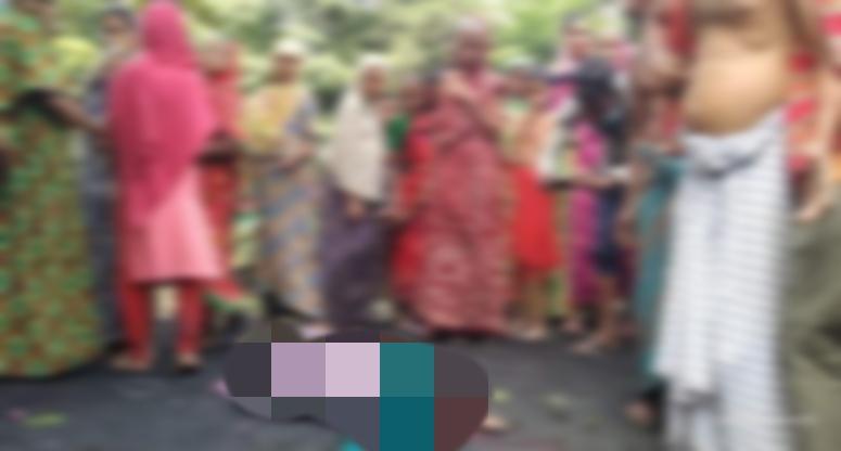 ময়মনসিংহে বাস মাহিন্দ্রা সংঘর্ষে দুই নারীর মৃত্যু