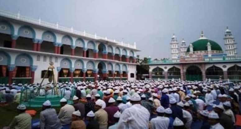 চট্টগ্রামের ৬০ গ্রামে ঈদ উদযাপিত হচ্ছে