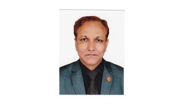বাংলাদেশ বাঙ্কার সাপ্লায়ার্স এসোসিয়েশন(বিবিএসএ) এর সভাপতি মোহাম্মদ মিজানুর রহমান মজুমদার