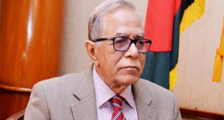 মোঃ আবদুল হামিদ