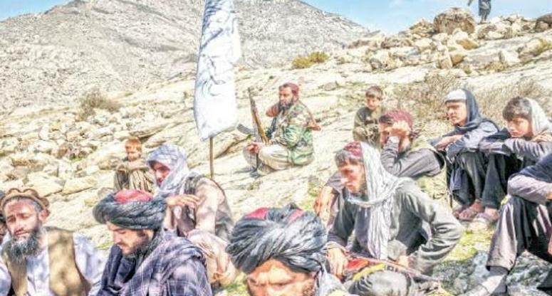 রাজনৈতিক ঐক্যমত, আফগানিস্তানের সংঘাতের আদর্শ সমাধান