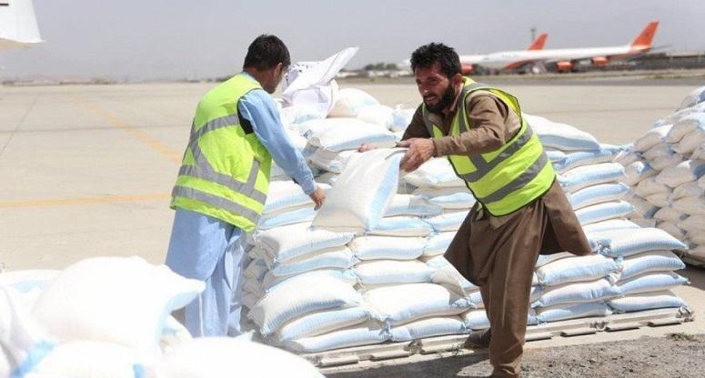 আফগানিস্তানে একশ কোটি ডলারের সহায়তার প্রতিশ্রুতি