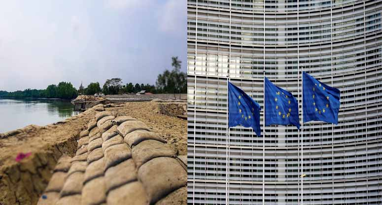 EU will assist Bangladesh in combating climate change